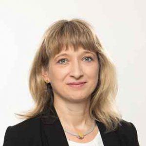 Sandra Weiss reg7